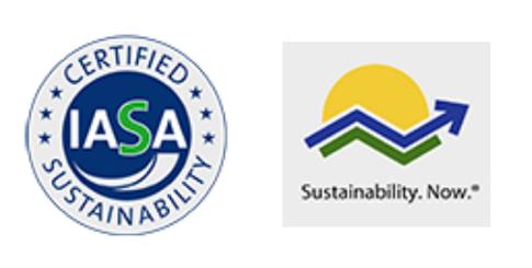 Beate Röcker ist Auditorin der IASA und verwendet die Sustainability Now-Methode